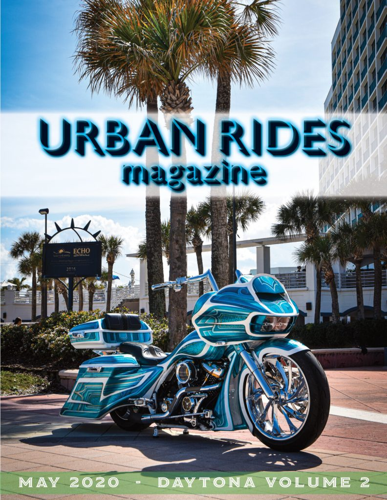Urban Ride Magazine MAY 20 - SMT 3D Villas Wheel